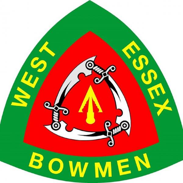 West Essex Bowmen Logo